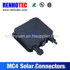 MC4 Male/ Female Solar Panel Cable Connectors