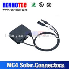 2016 HIGH QUALITY MC4 SOLAR CONNECTOR IP67