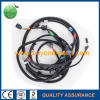 Hitachi excavator wire harness for sale