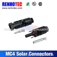 2015 New hot MC4 Solar Connector
