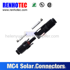 2015 Solar MC4 branch connector for PV system