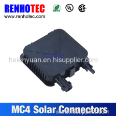 Dosin Factory low price Mc4 Solar Cable PV connector