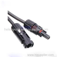 MC4 solar pv connector/solar panel accessories