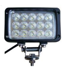 45W LED Work Light LED Driving Light LED illumination LED Lamp