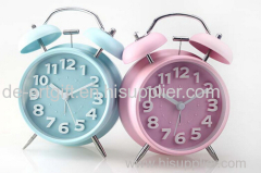 cheap travel silicone mini alarm clock hot sale