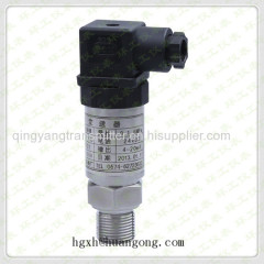 silicon industry pressure transmitter