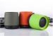 Portable Waterproof Wireless Bluetooth Shower Speaker w/ Mic Mini Loudspeakers