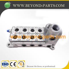 Hitachi EX200-2 EX200-3 excavator solenoid valve proportional valve base 4331026
