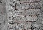 Plastering Chicken Wire Netting / Concrete Reinforcement Wire Mesh 13mm / 900mm / 50m
