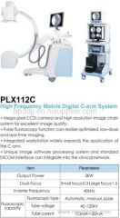 3D mobil digital C-are X-way system cone beam CT