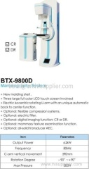 mammography system X-way System