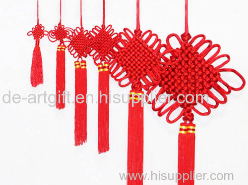 Home Wall Decoration Chinese Knot New Year Gifts Chinese Knot