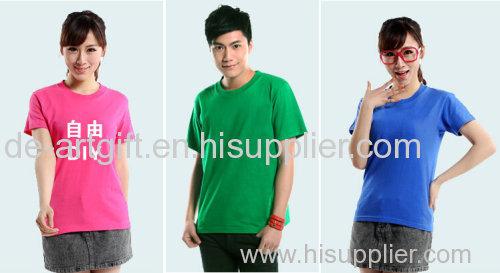 wholesale OEM service tshirt custom high quality bulk blank men's t shirt for printing logo hot sale plain t shirt