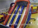 Professional Inflatable Pools With Slides Adult Inflatable Water Slide