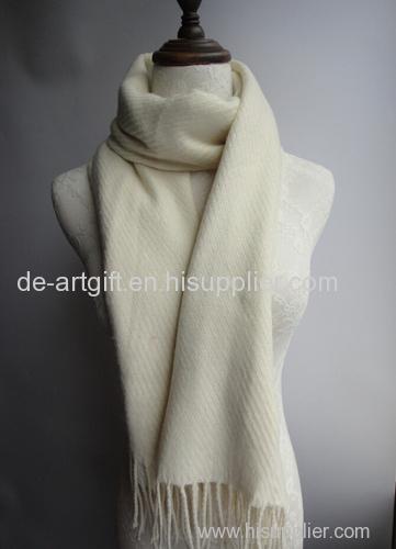 ladies' Fahion woolen scarf/shawl