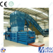 waste paper horizontal compress machine with Good price