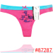 Cute Cat cotton thong cheeky lady panties sexy women underwear lady g-string women t-back sexy intiamte lingerie underpa