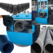 Used Tire hydraulic baler machine
