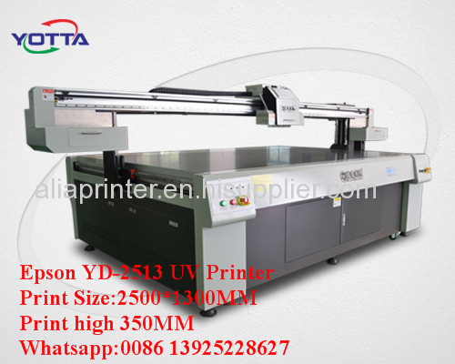 High quality UV acrylic printer acrylic printing machine for sale
