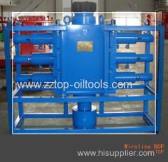 Проводные управления BOP 15000 фунтов на квадратный дюйм
