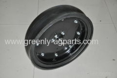 AA41359 Gauge wheel assembly for John Deere planter 7000