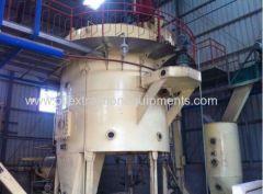 Vegetable oil extraction machine / Rotocel extractor