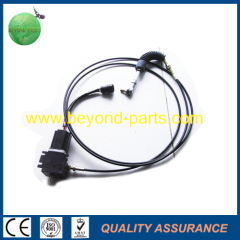 caterpillar accelerator motor E307 307 throttle motor 102-8007