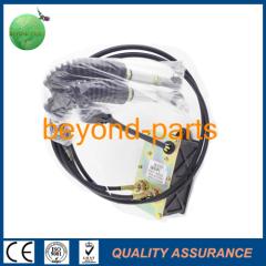 caterpillar 320B 312B throttle motor accelerator motor 247-5231