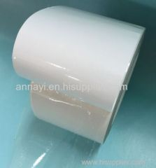 TPU adhesive tape for easy mending any plastic products