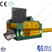 hydraulic scrap metal baling press machine