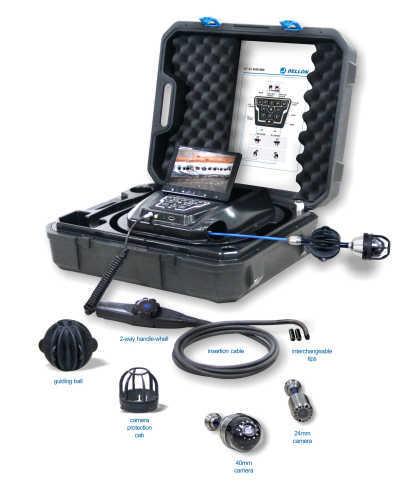 SE professional borescope Instrument sales price wholesale service OEM