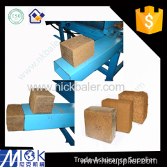 Rice Husk baler with pictures
