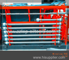 Wireline Pressure Control Equipment