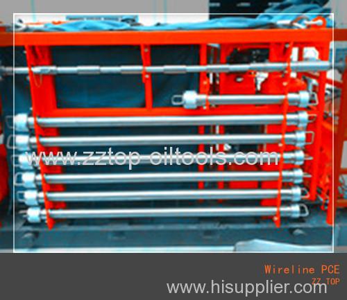 Wireline Pressure Control Equipment