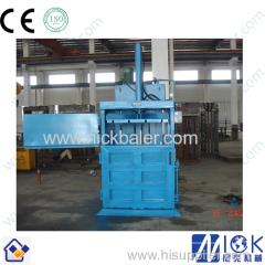 Alfalfa hay baling press/Alfalfa compactor baler machine