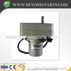 Hiatchi spare parts EX200-3 EX200-5 excavator parts throttle motor 4614911 4360509