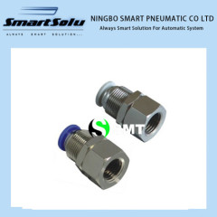 PMF Plastic One Tuch Fitting