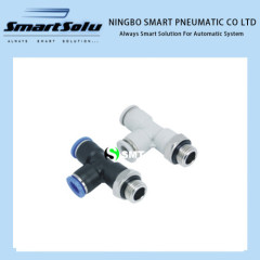 pp Plastic One Tuch fittings