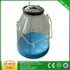 Food Grade Plastic Transparent Milk Bucket
