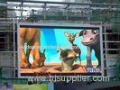 Custom Advertising Outdoor SMD PH5 LED Display With Aluminum Cabinet