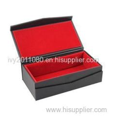Book Shape Paper Sunglasses Box