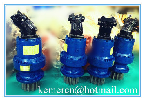 planetary gearbox manufacturer (reduction gearbox)