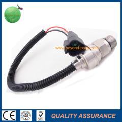 CAT excavator parts 315C 320C caterpillar pressure sensor 221-8859
