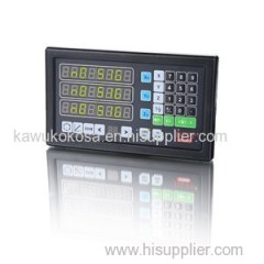 D3000 Digital Readout Product Product Product