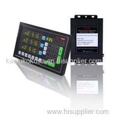 DP5000 Digital Readout Product Product Product