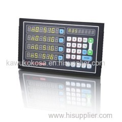 D6000 Digital Readout Product Product Product