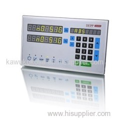 D5000 Digital Readout Product Product Product