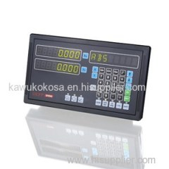 D1OO Digital Readout Product Product Product