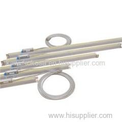 1um Optical Linear Encoder