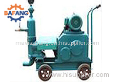 High quality Cement mortar grout pump